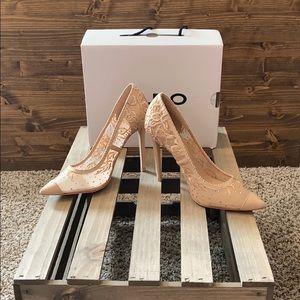 Aldo Lace Heels